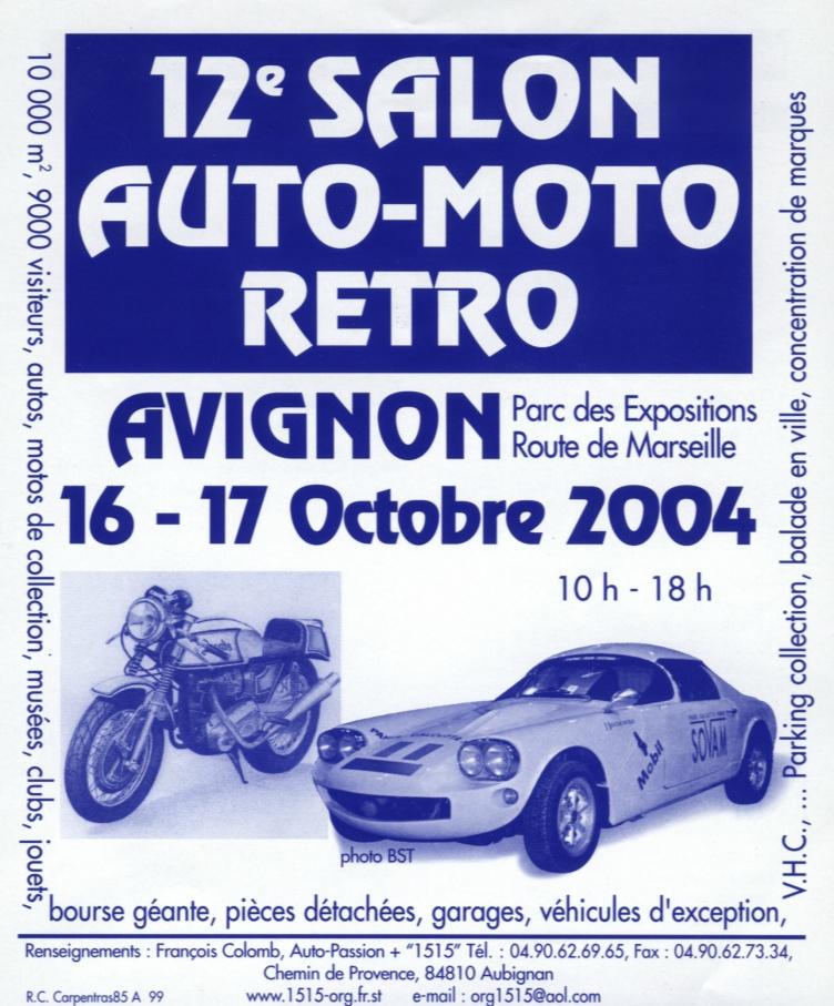 Index of images for Salon avignon
